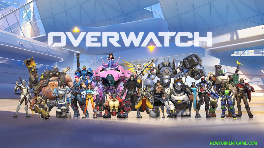 overwatch cpy torrent download pc