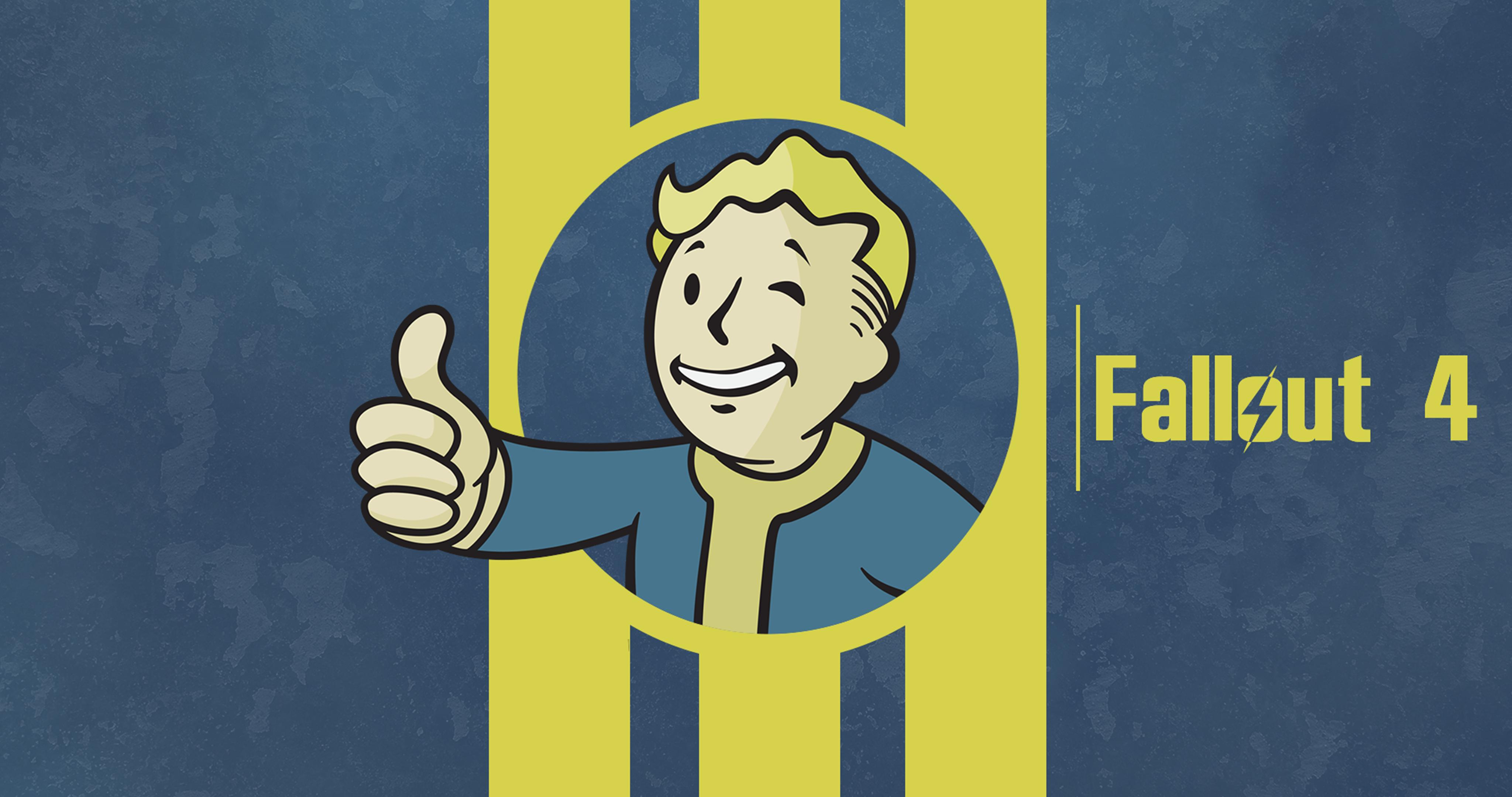 FALLOUT 4-CODEX
