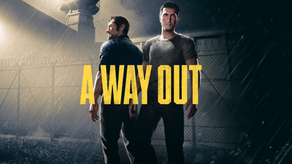 A WAY OUT torrent download