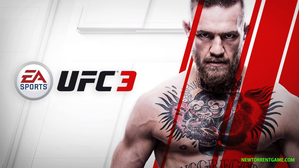 EA SPORTS UFC 3 PC DOWNLOAD