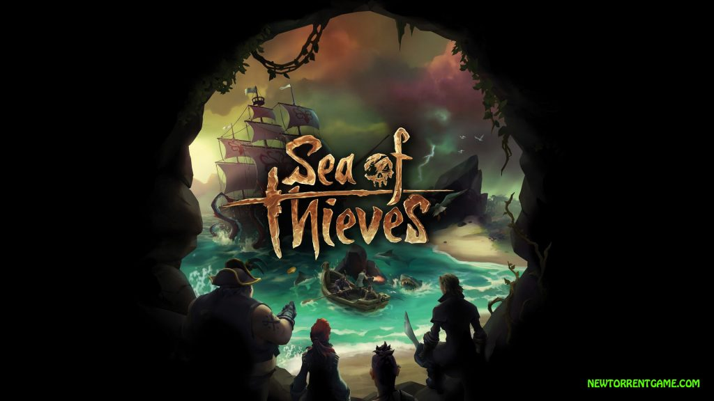 Sea Of Thieves cpy crack download