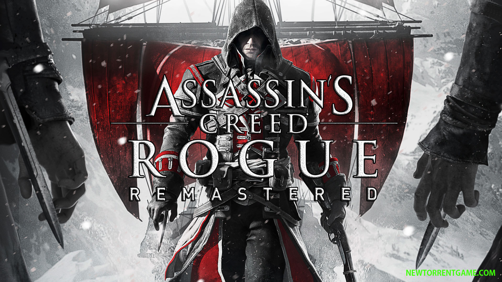 assassins creed rogue remastered torrent free torrent