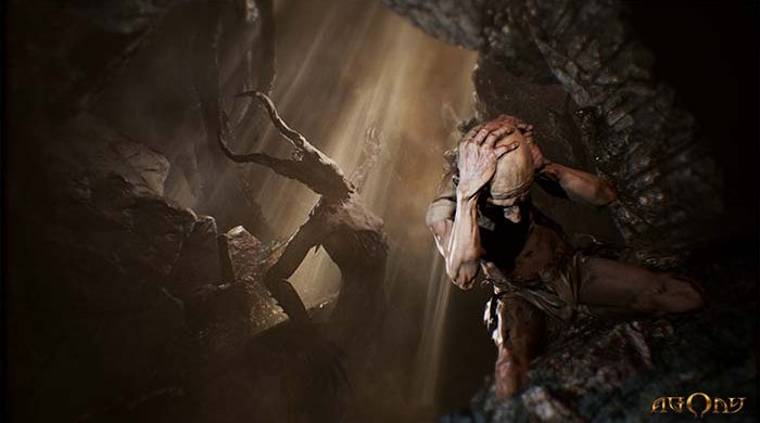 Agony-Screenshot