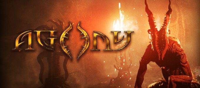 Agony CRACK DOWNLOAD PC