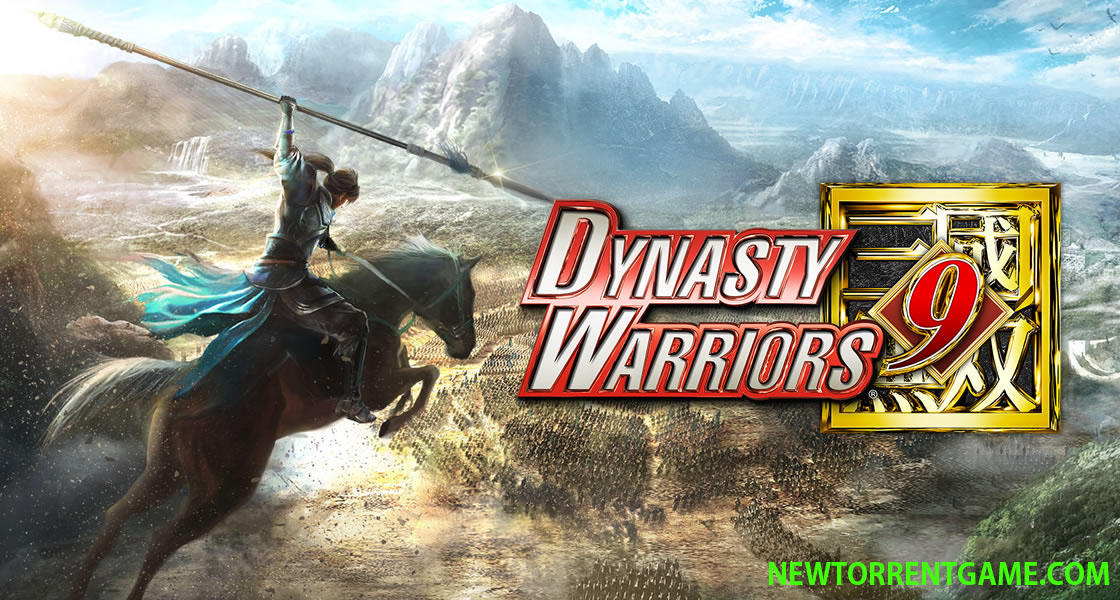 DYNASTY WARRIORS 9 crack download pc