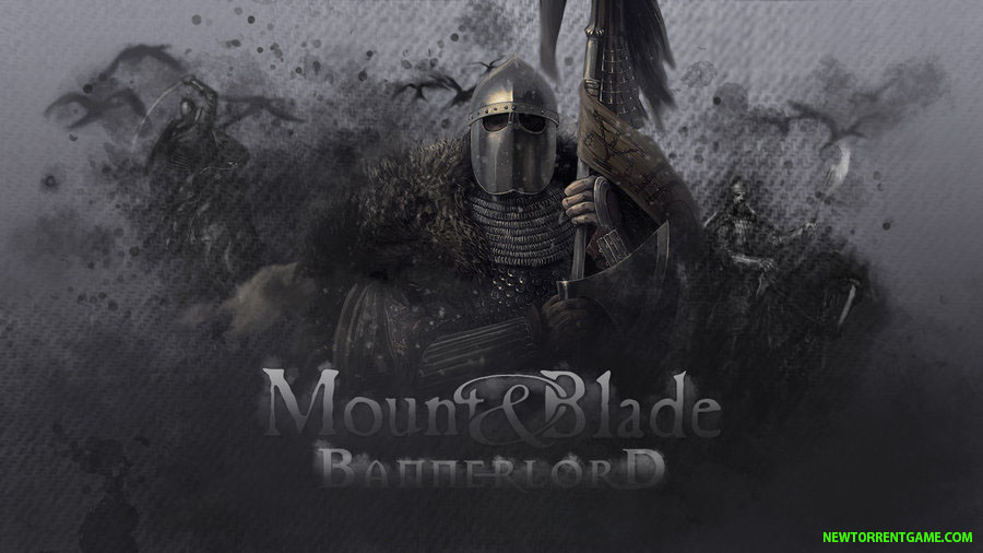 MOUNT & BLADE II BANNERLORD TORRENT DOWNLOAD CRACK