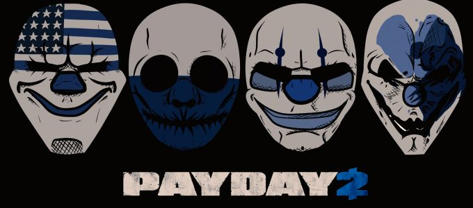 PAYDAY 2 torrent download