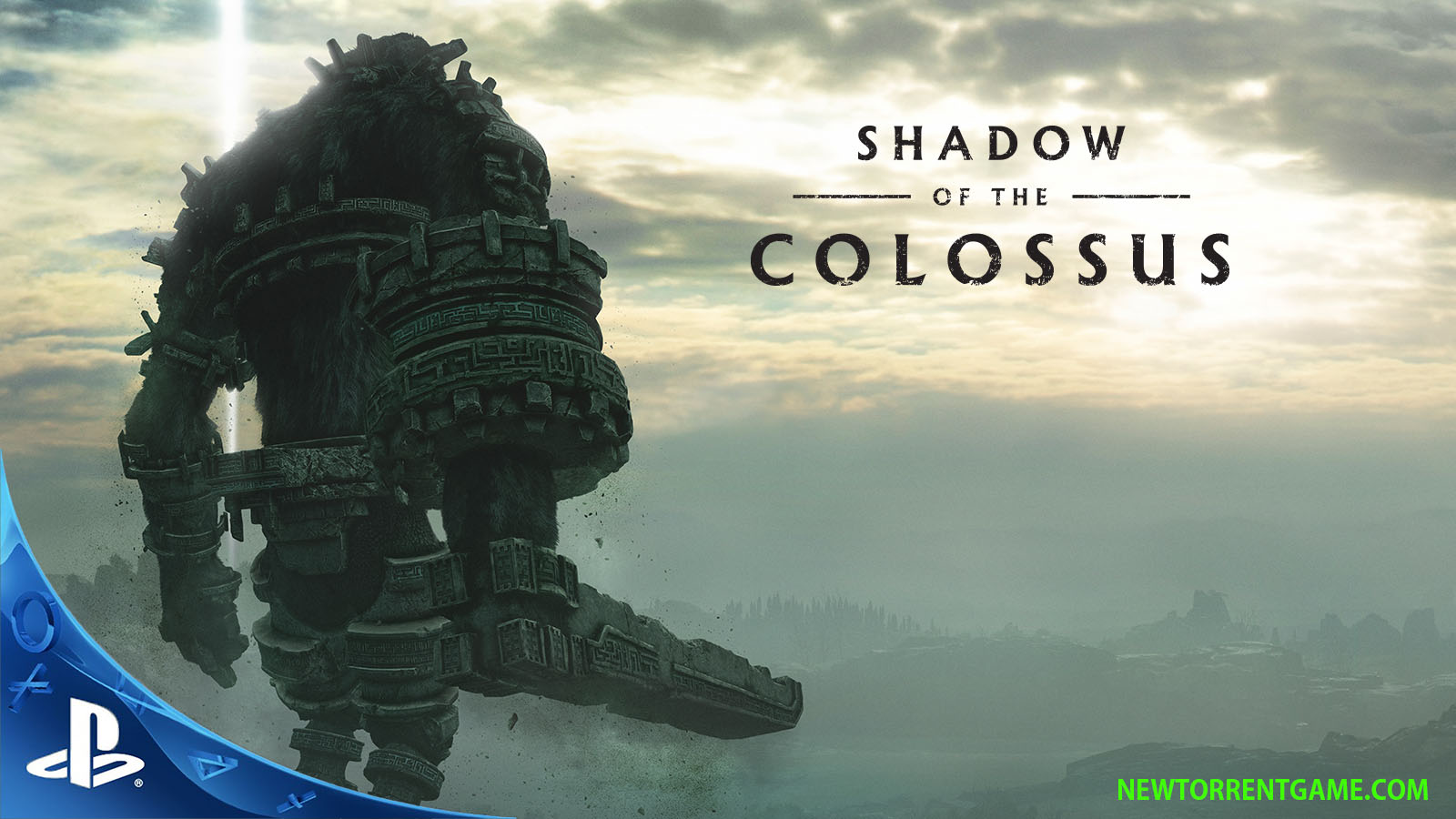 SHADOW OF THE COLOSSUS PS4 TORRENT