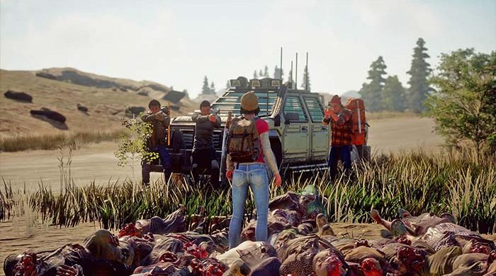 State of Decay 2 3