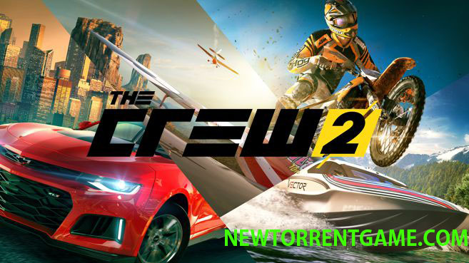the crew 2 crack free torrent crack download