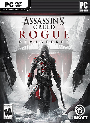 ASSASSIN'S CREED ROGUE REMASTERED TORRENT - FREE TORRENT ...