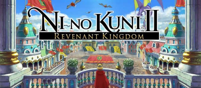 NI NO KUNI II REVENANT KINGDOM PC DOWNLOAD TORRENT