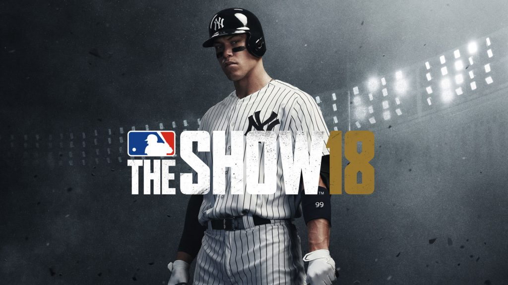MLB THE SHOW 18 pc download