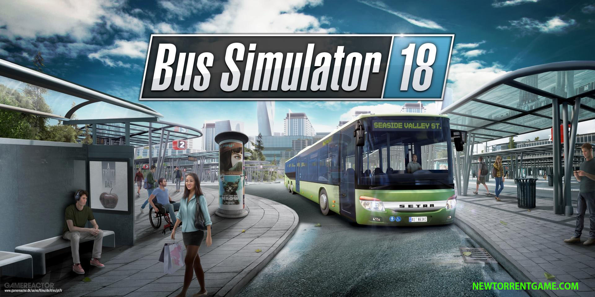 Bus Simulator Download Kostenlos