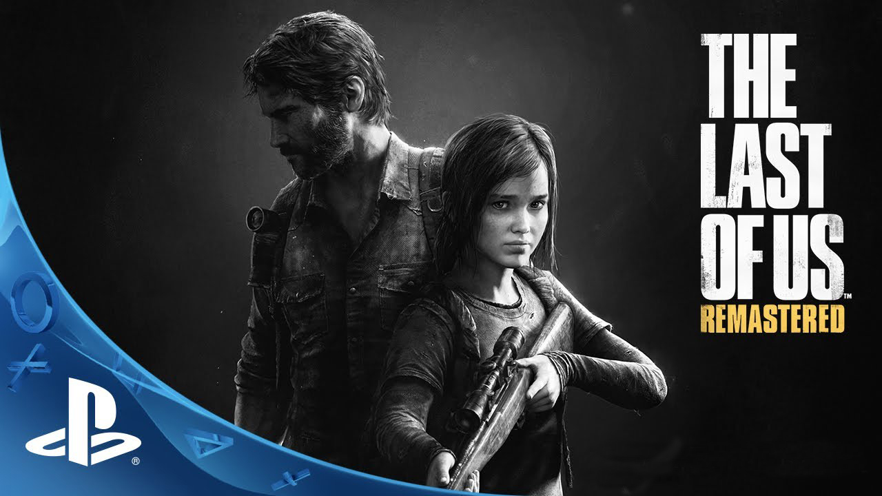 THE LAST OF US REMASTERED PS4 TORRENT DOWNLOAD