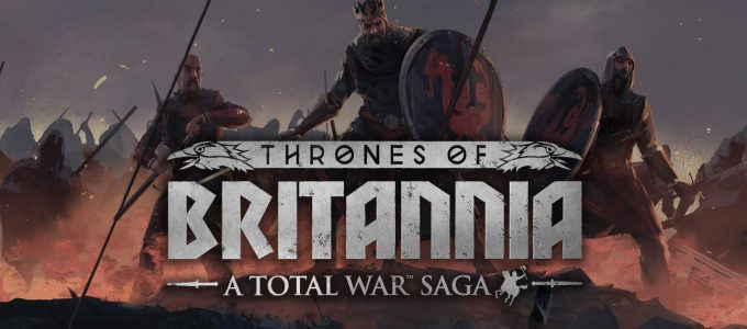 Total War Saga Thrones of Britannia cpy download