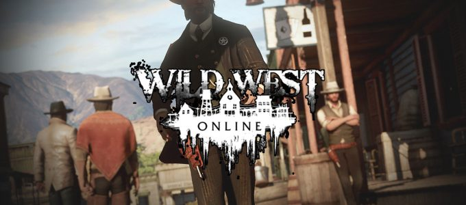 Wild West Online crack download pc