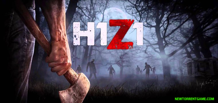 h1z1 online crack download pc