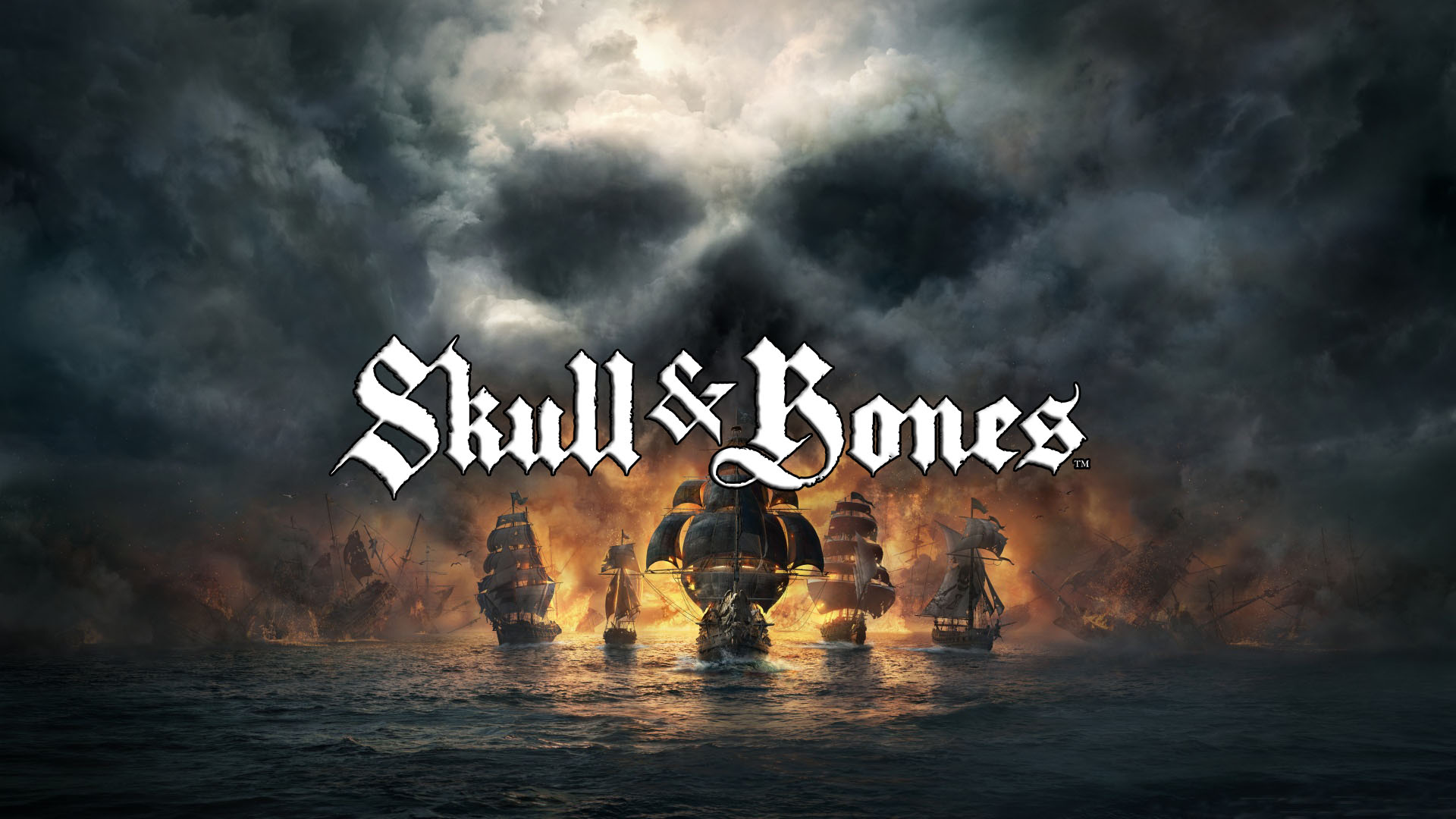 skull & bones Crack download pc