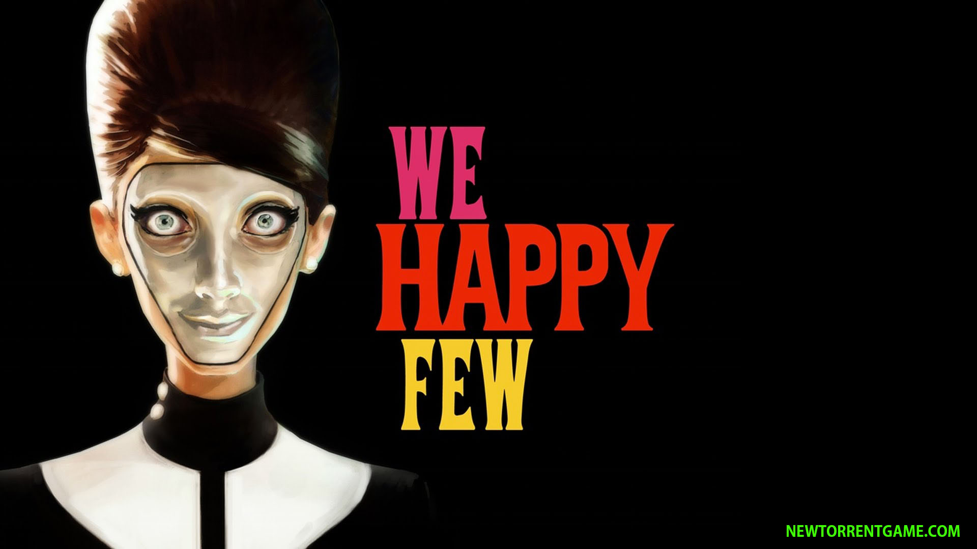 we happy few crack download pc