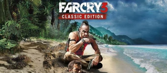 FAR CRY 3 CLASSIC EDITION pc download