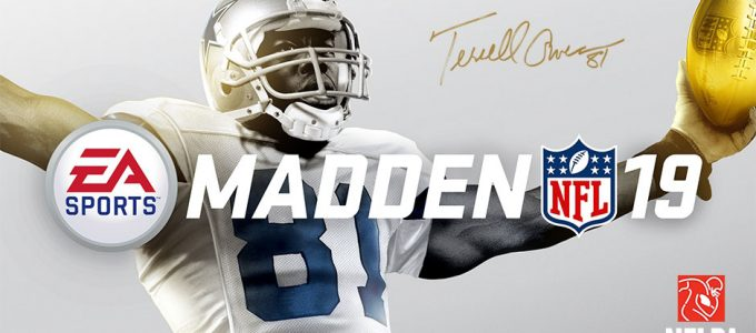 MADDEN NFL 19 TORRENT DOWNLOAD PC