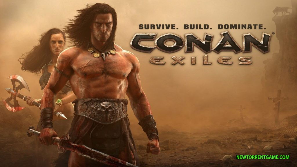 conan exiles torrent download