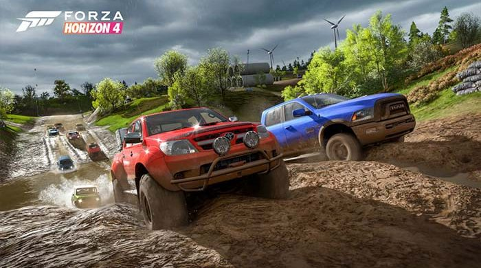 Forza horizon 4 download utorrent