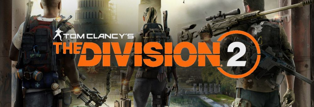 Tom Clancy's The Division 2 CPY