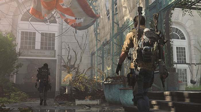 Tom Clancy's The Division 2 4
