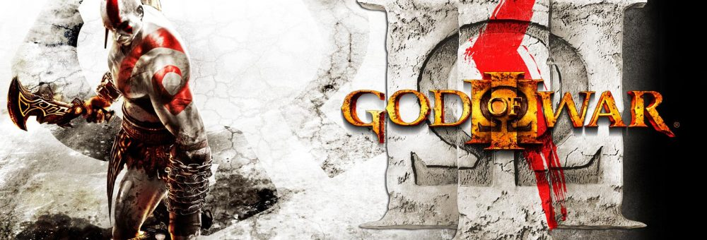 God Of War 3 PC Download