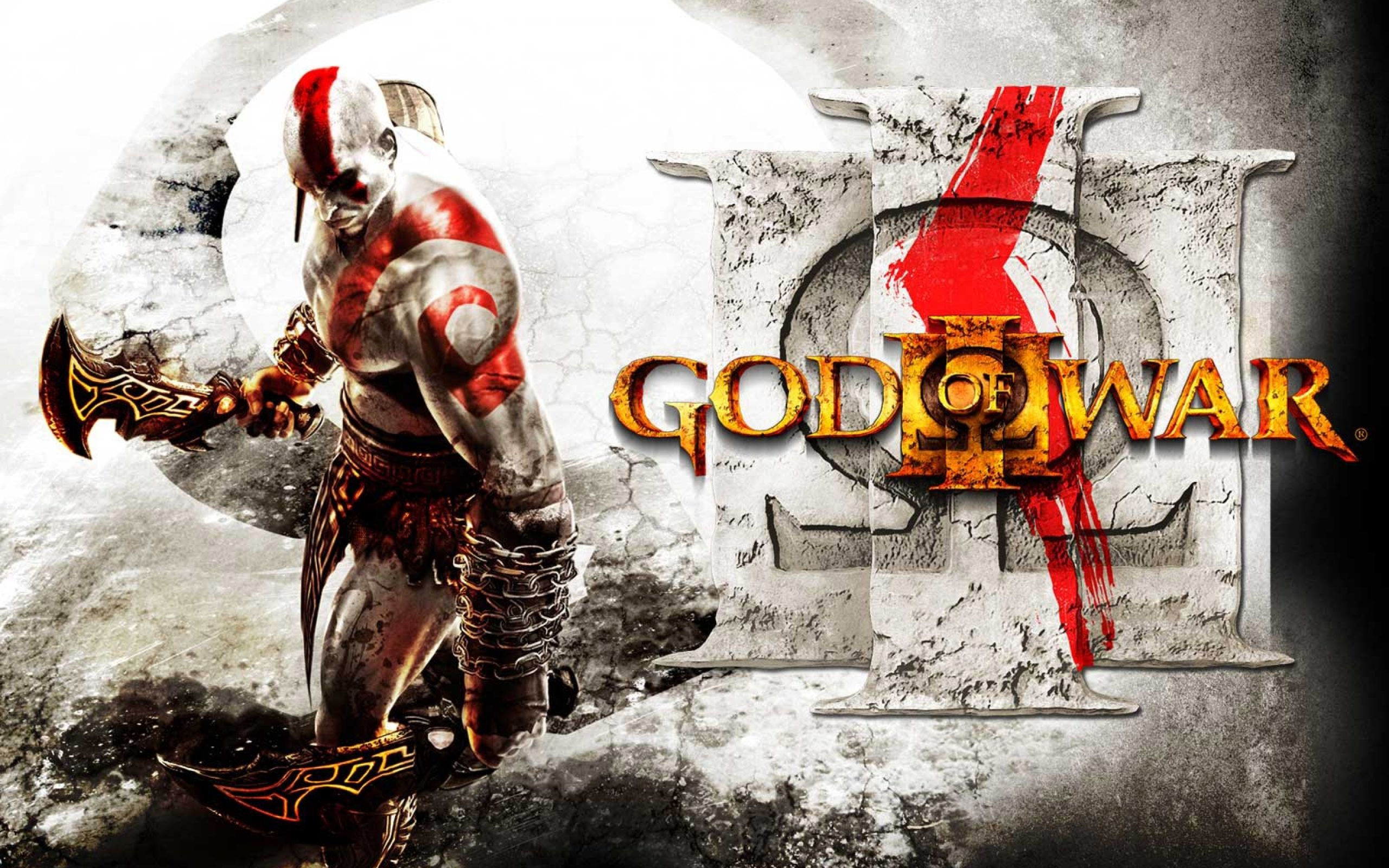 GOD OF WAR 3 REMASTERED PC