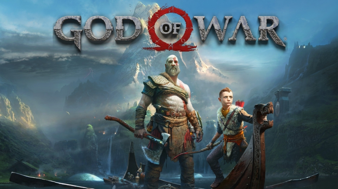 GOD OF WAR 4 PC