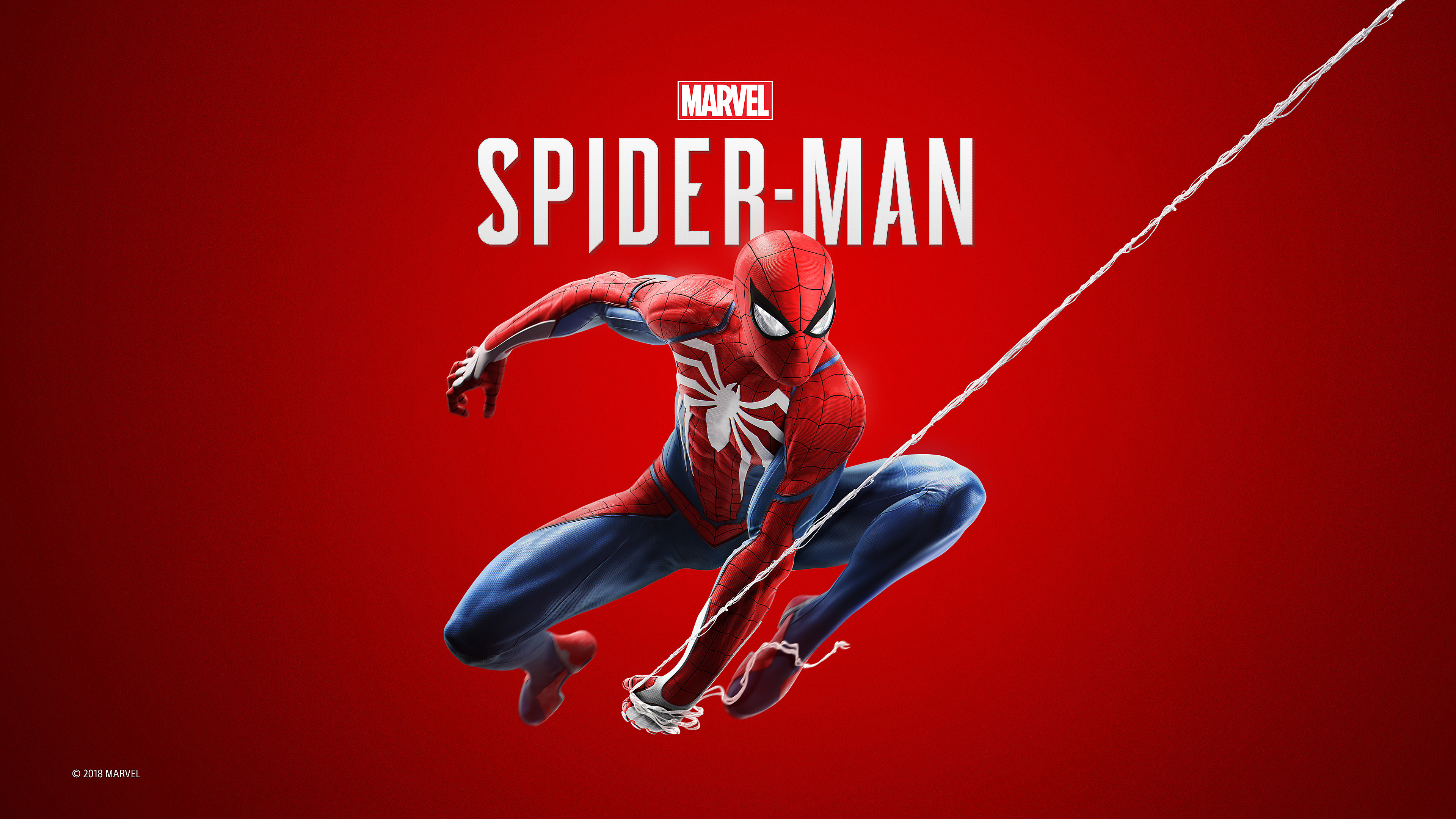 MARVEL'S SPIDER-MAN PC