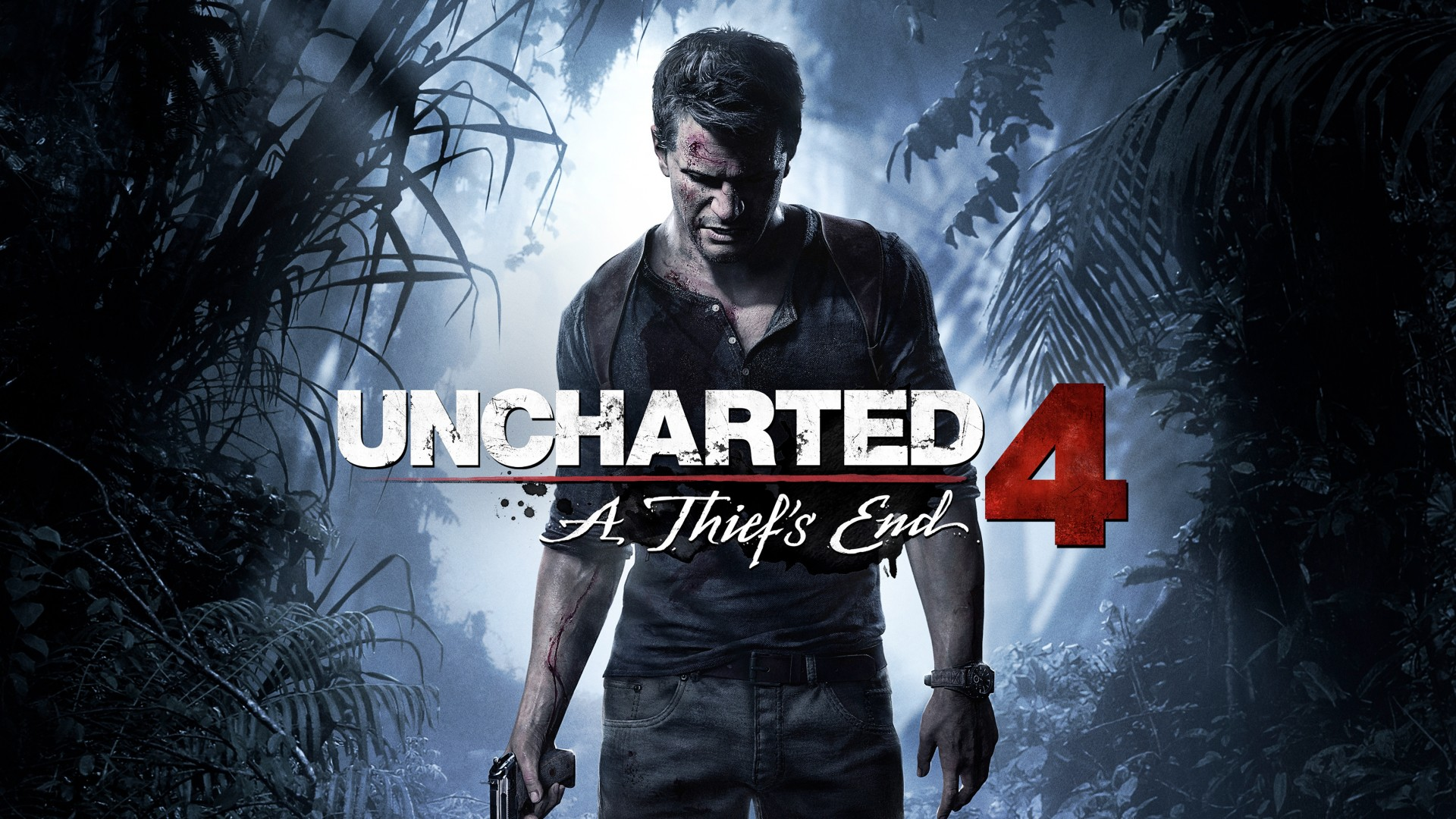 UNCHARTED 4: A THIEF'S END PC