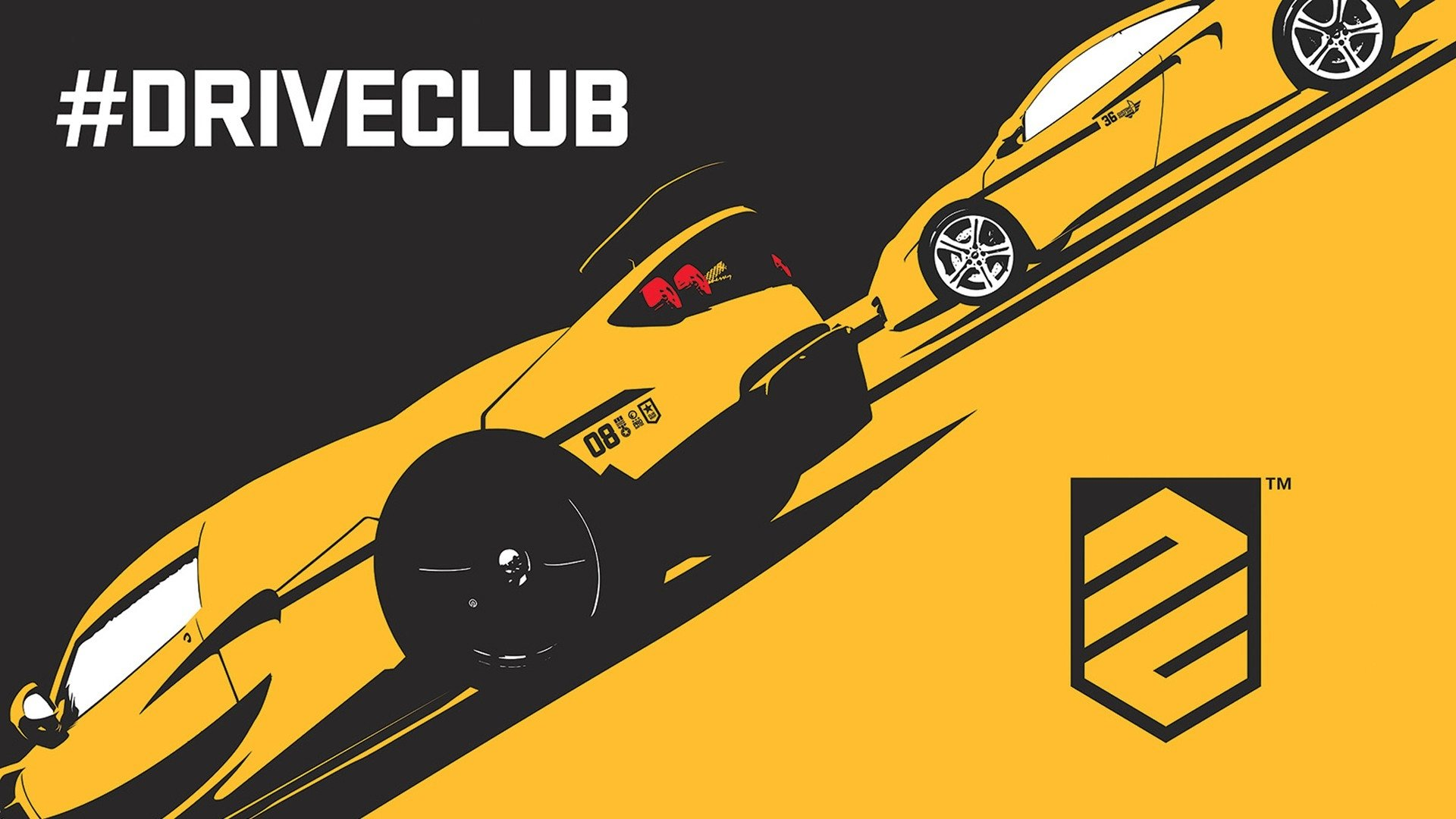 DRIVECLUB PC