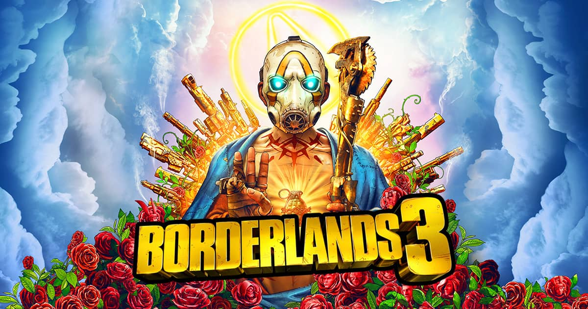 Borderlands 3 CPY