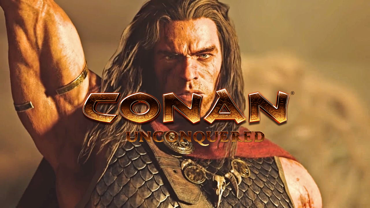 CONAN UNCONQUERED TORRENT