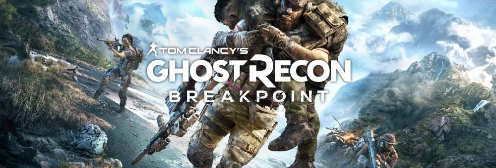 TOM CLANCYS GHOST RECON BREAKPOINTCPY