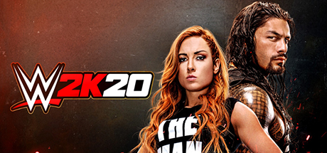 WWE 2K20 CODEX