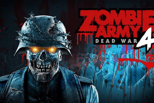 ZOMBIE ARMY 4 DEAD WAR TORRENT