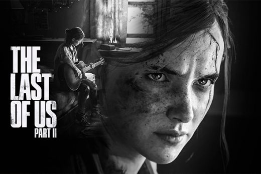 THE LAST OF US PART 2 TORREN